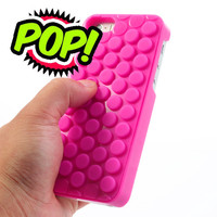 Fun Bubble Popper iPhone Case