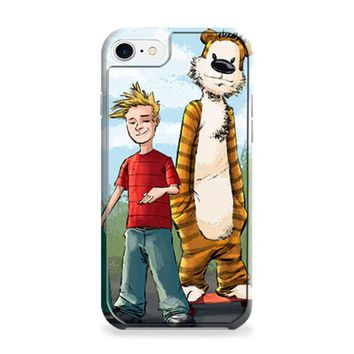 Calvin And Hobbes 2 iPhone 6 | iPhone 6S Case