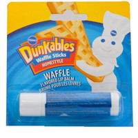 Pillsbury Dunkables Waffle Sticks Lip Balm!