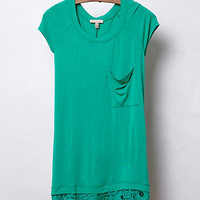 Lingered Lace Top