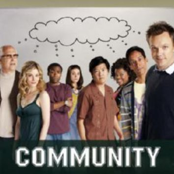 Community Poster Standup 4inx6in
