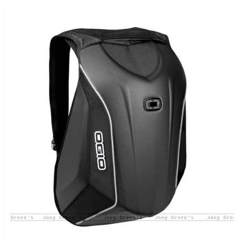 2017 high quality mach 3  motorcycle riding hard Luggage Backpack man most popular motorcycle riding backpack