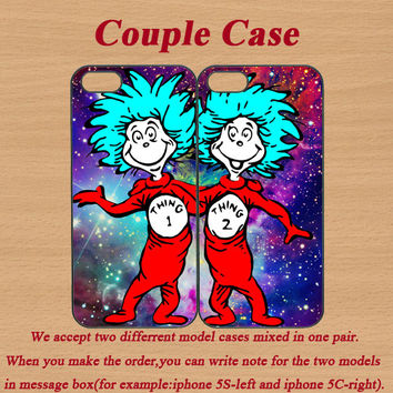 iphone 5s case,iphone 5s cover,iphone 5c case,iphone 5c cases,iphone 4 case,iphone 5 case,google nexus 5 case--thing 1 and thing 2,plastic.