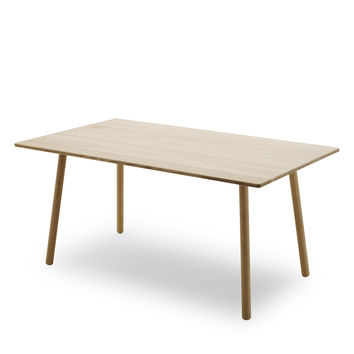Georg Table by Christina Halstrom