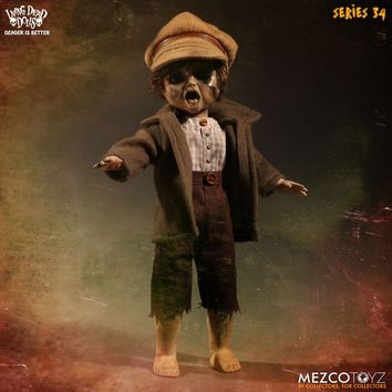 Living Dead Dolls - Series 34 - Tommy Knocker