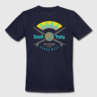 Surf Beach Party by IM DESIGN CREATIVE | Spreadshirt