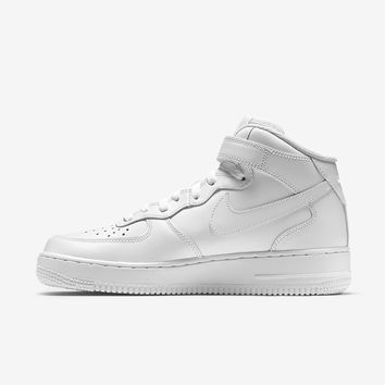 Nike Air Force 1 Mid '07 Women's Shoe. Nike.com