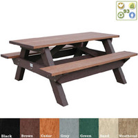Deluxe Picnic Table