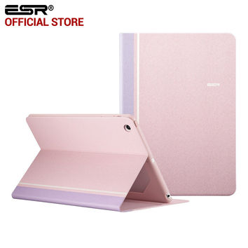 ESR PU Leather Smart Cover Folio Case Stand Sleep/ Wake function Cover for iPad mini 1/2/3