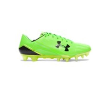 Under Armour Men's Project 375 SpeedForm MC Football Cleats