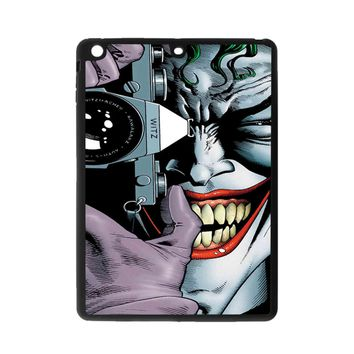 Joker Harley Quinn Batman Avengers iPad Air Case