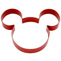 Mickey Mouse Cookie Cutter | Disney Store