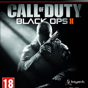 Call of Duty Black Ops 2 for the Playstation 3