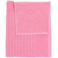 ONETOW Fendi Pink Beach Towel