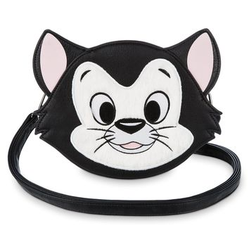 Disney Parks Figaro Crossbody Bag Crossbody Bag New with Tag