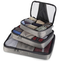 The Organized Traveler's Packing System