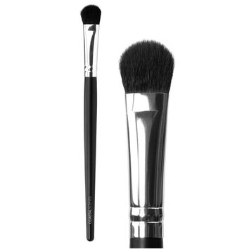 Classic Shadow Brush Large Synthetic