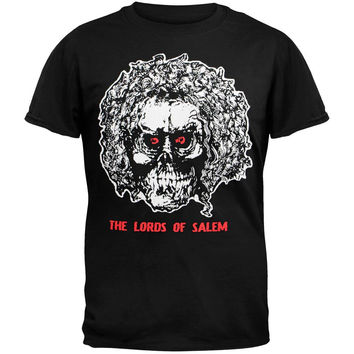 Rob Zombie - Lords Of Salem T-Shirt