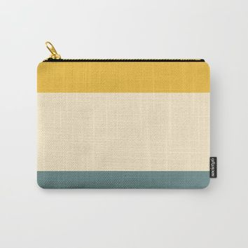 Sunshower Carry-All Pouch by spaceandlines