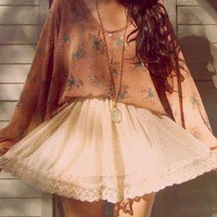 awesome, dress, fashion, girl - inspiring picture on Favim.com