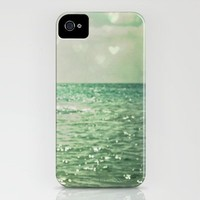 Sea of Happiness iPhone Case by Joy StClaire | Society6