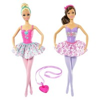 Barbie Fairytale Essentials Barbie Doll