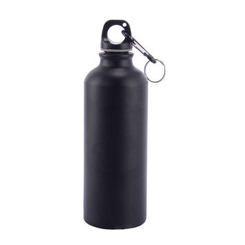 New Portable Aluminum Sports Bottle Bicycle Riding Kettle Water Glasses For Outdoor Sports Climbing Pot Water Cup