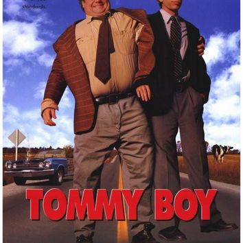 Tommy Boy 27x40 Movie Poster (1995)