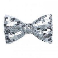 Large Sequin Bow Hair Snap | Clips & Ties | Hair Accessories | Shop Justice