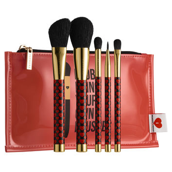 Sephora: SEPHORA COLLECTION : BYOB: Bring Your Own Brushes Break Ups to Make Up Brush Set : makeup-brush-sets