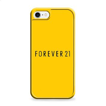 FOREVER21 LOGO iPhone 6 | iPhone 6S case