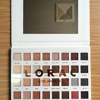 32-color Hot Sale Eye Shadow [11552230156]