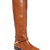 Lauren Ralph Lauren Jenny Tall Shaft Pull-On Riding Boots