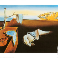 The Persistence of Memory, c.1931 Art Print by Salvador Dalí at Art.com