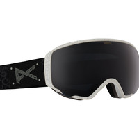 anon. WM1 Goggle adorned with crystals from Swarovski® - Burton Snowboards
