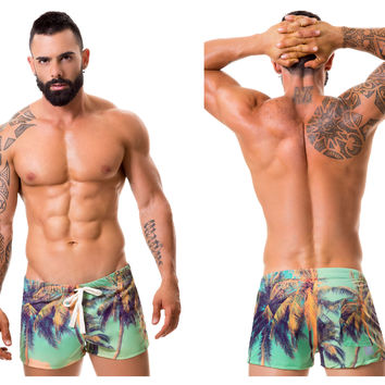Arrecife Florida Swim Trunks