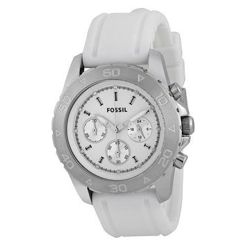 FOSSIL® Men's Chronograph Quartz Watch
