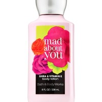 Body Lotion Mad About You