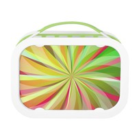Yubo Lunchbox - Abstracto