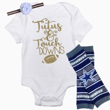 promo code cc2cb c9d8c Shop Dallas Cowboys Baby on Wanelo