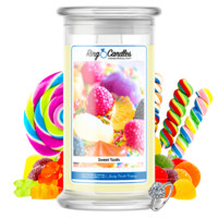 Sweet Tooth Ring Candle