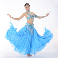 Performance Belly Dance