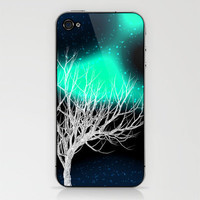Dream Tree iPhone & iPod Skin by CosmosDesignz | Society6