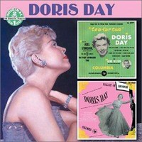 Doris Day - Tea for Two / Lullaby on Broadway