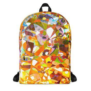 Geo Sublime Backpack