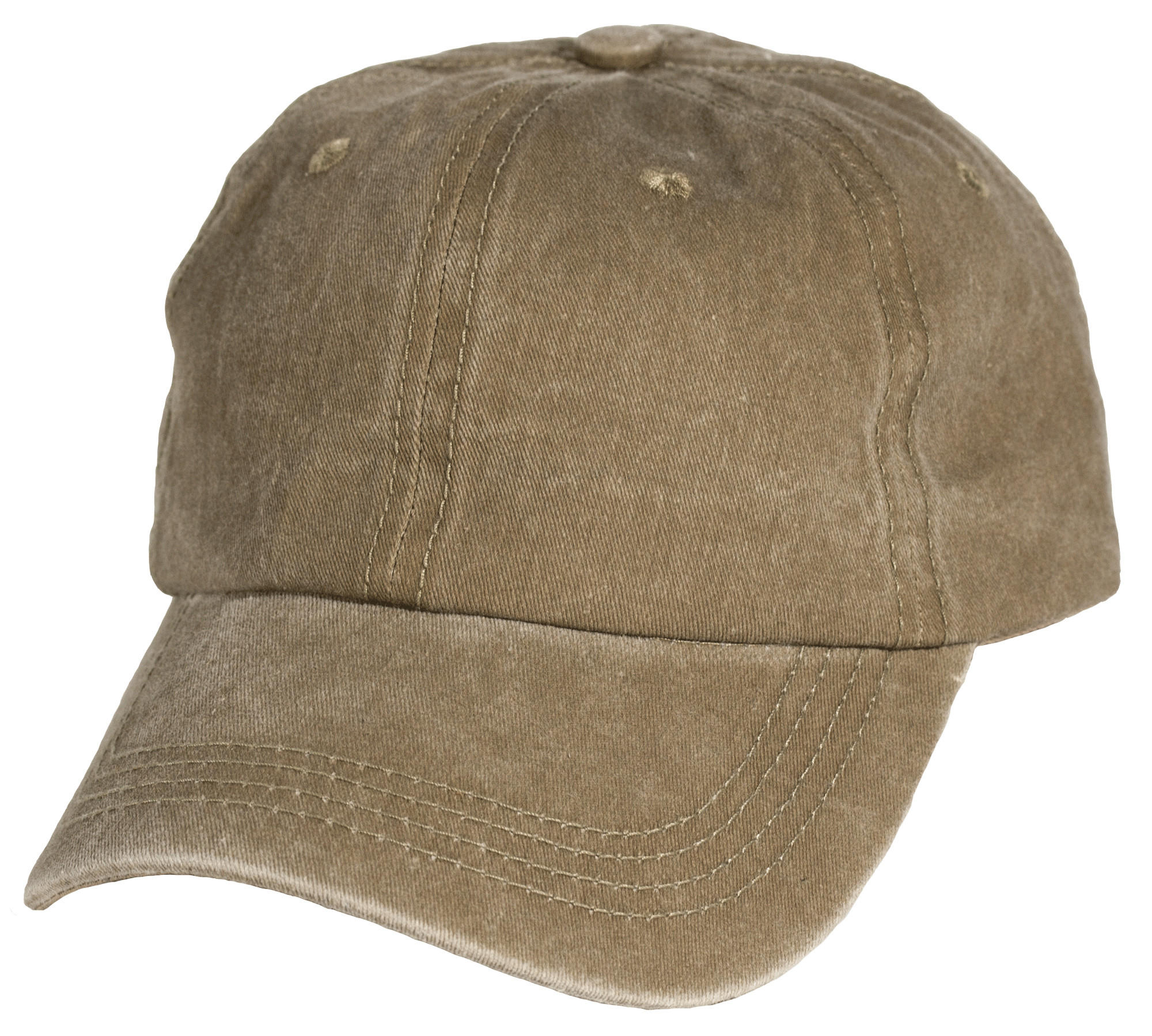 6963cd864fc Washed Cotton Baseball Cap by Levine Hat from Levine Hat Co.