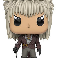 Funko POP Movies: Labyrinth - Jareth Action Figure