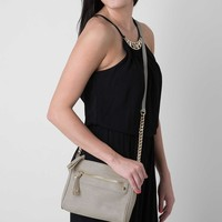 Cesca Distressed Crossbody Purse