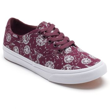 Vans Winston Deacon Women's Skate Shoes