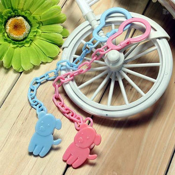 Baby Pacifier / Teether Holder